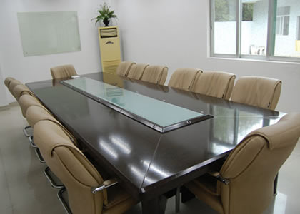 Shenzhen conference room